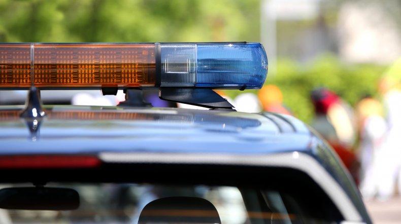 Police ambush in Florida