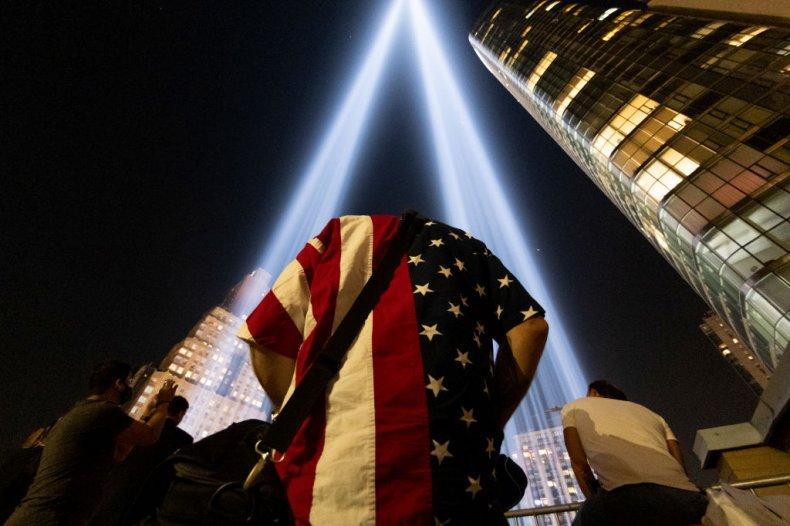 9/11 Memorial event