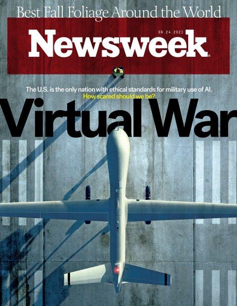 FE Cover Military AI COVER