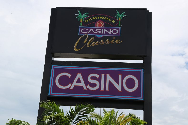 Seminole Classic Casino