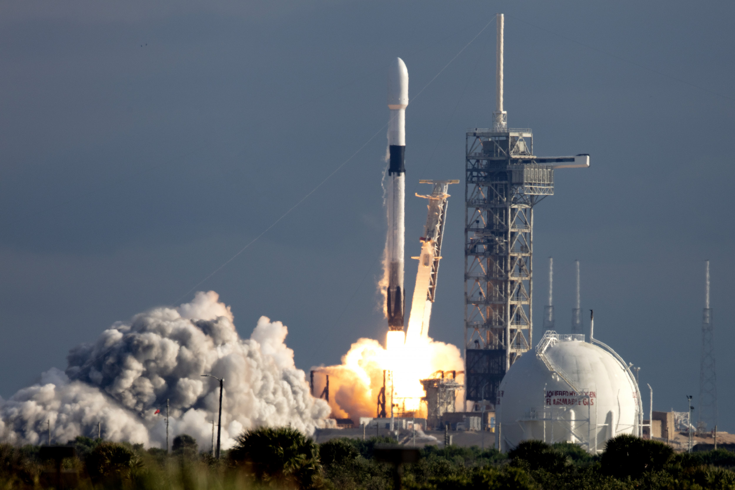 Why SpaceX's inspiration4 mission is more exciting, and risky, than Bezos' and Branson's