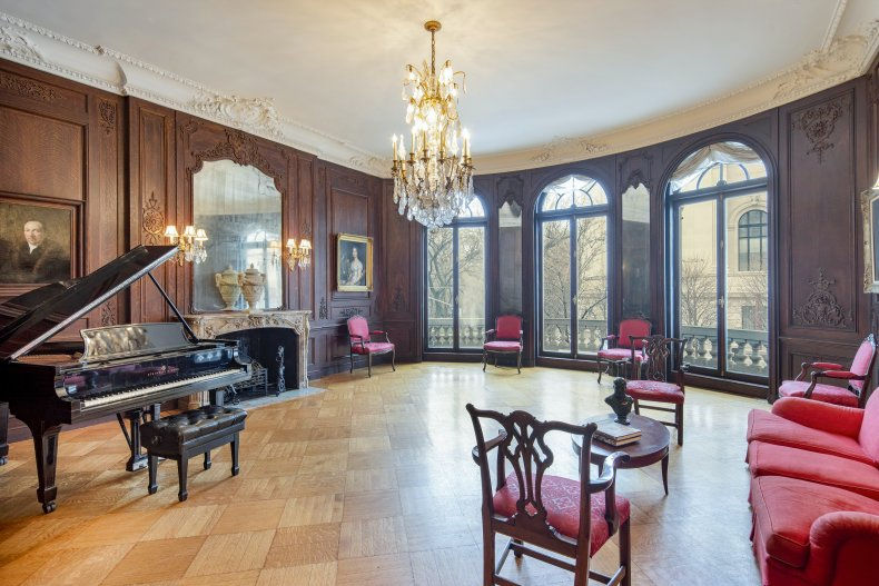 991 Fifth Avenue, Upper East Side, New