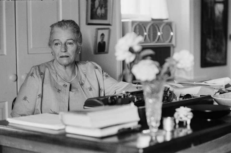 Pearl Buck, Nobel Prize