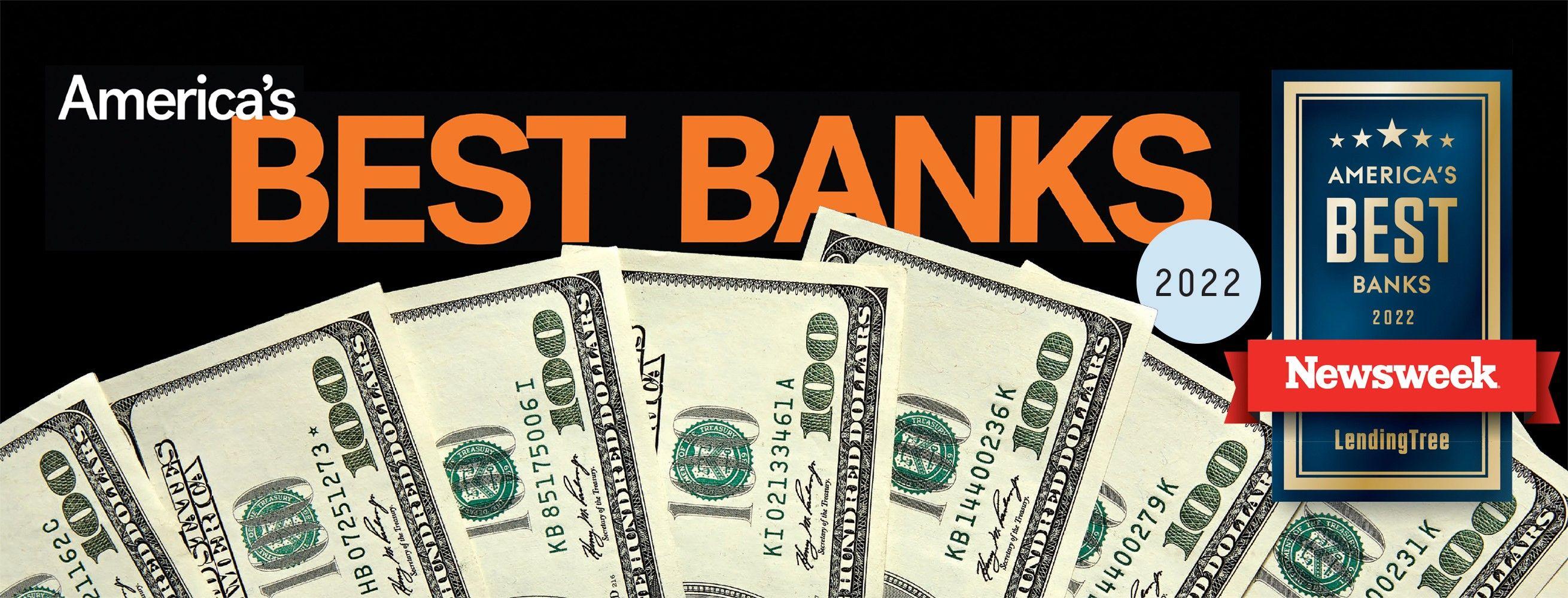 America's Best Banks 2022