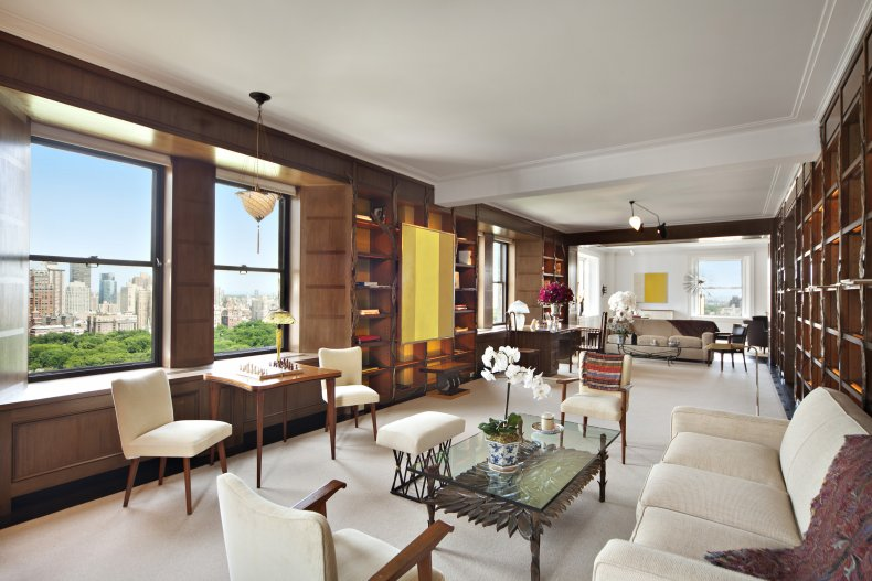 795 Fifth Avenue, Upper East Side, New