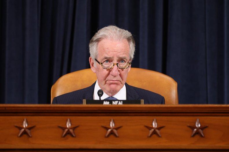 U.S. Trade Rep. Tai Testifies Before House