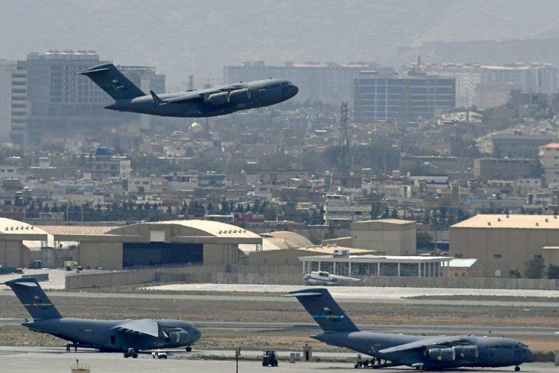 U.S. Air Force Afghanistan
