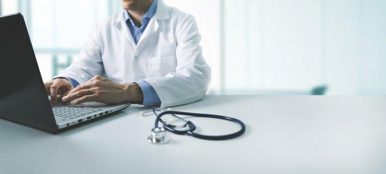 COVID-19 Misinformation Doctors Board Certification License Medical