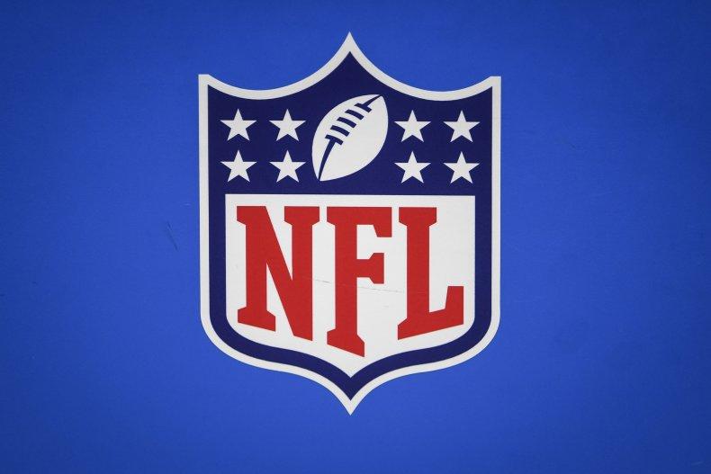 NFL Crest Logo