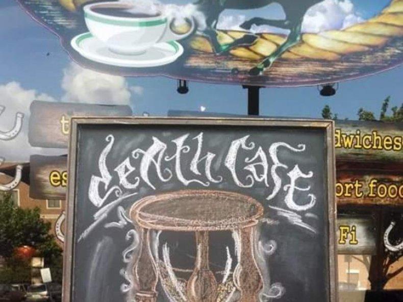 Death cafes run all over the world