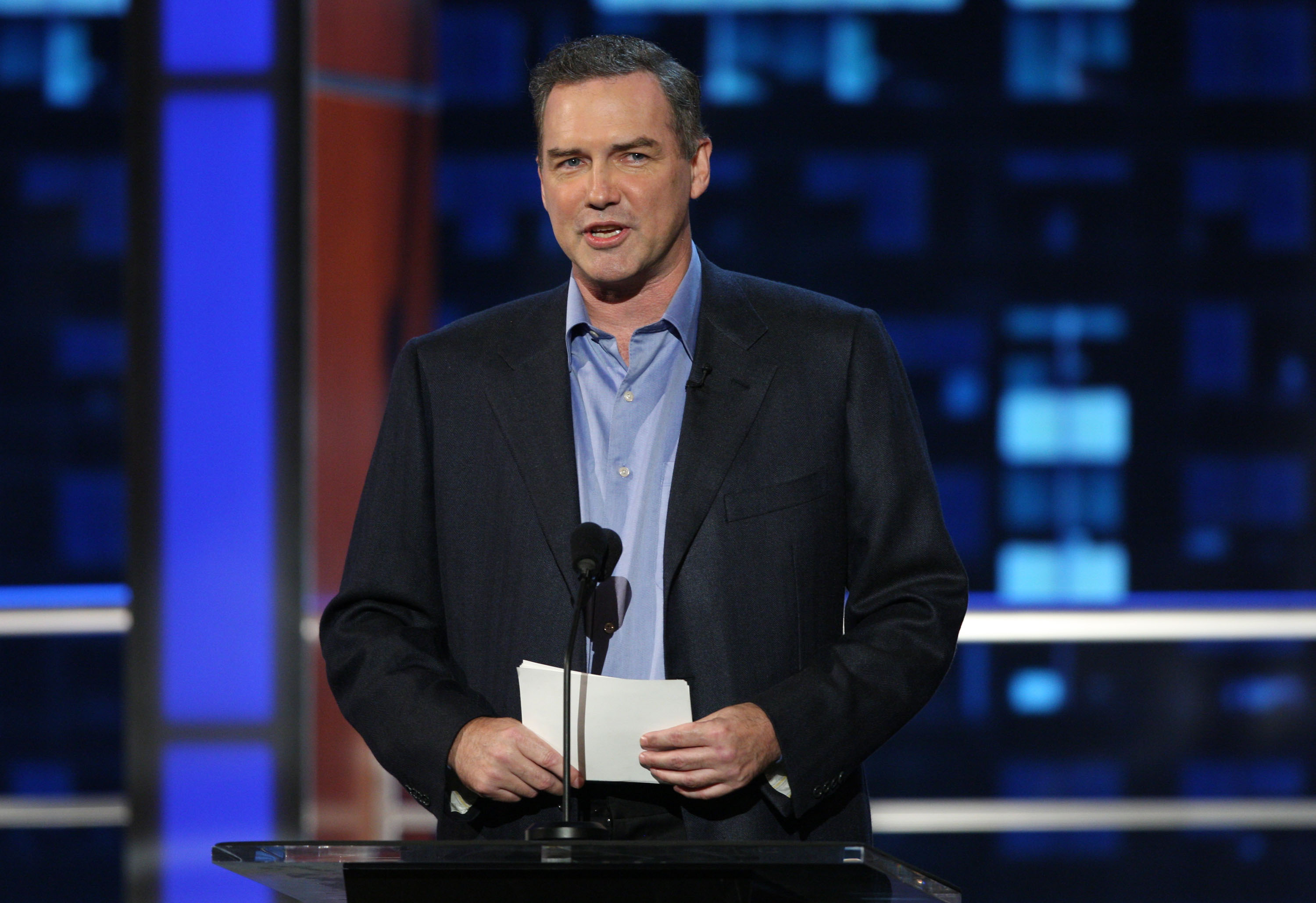 Norm Macdonald's 'SNL' Monolog After He Was Fired Goes Viral