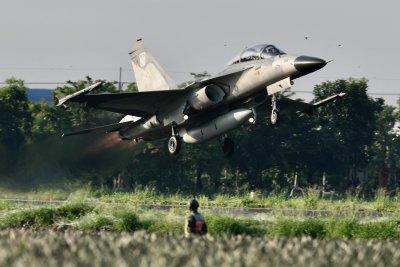 Taiwan Intercepts China Warplanes During Ongoing Exercises