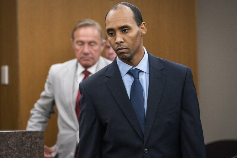 Noor Conviction Overturned