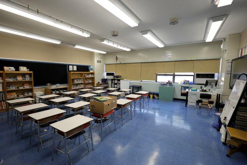 Virginia schools warn of new trend