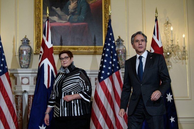 US-Australia agreement