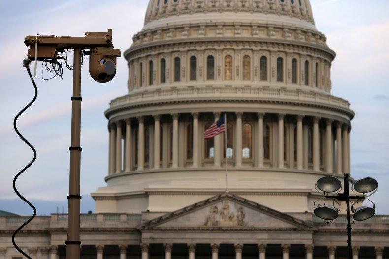 Ex-RNC Chair Blasts Republicans 'Perpetuating' Trump Lie