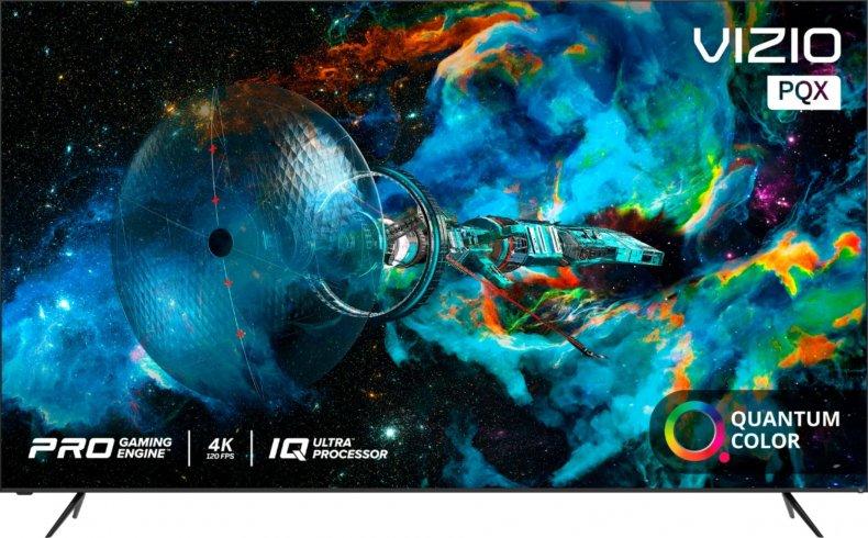 Vizio 75 Quantum X Series LED TV