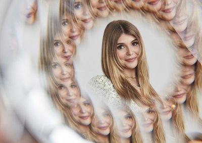 Olivia Jade dancing with the stars