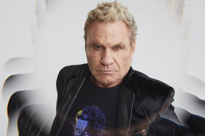 Martin Kove Dancing with the Stars