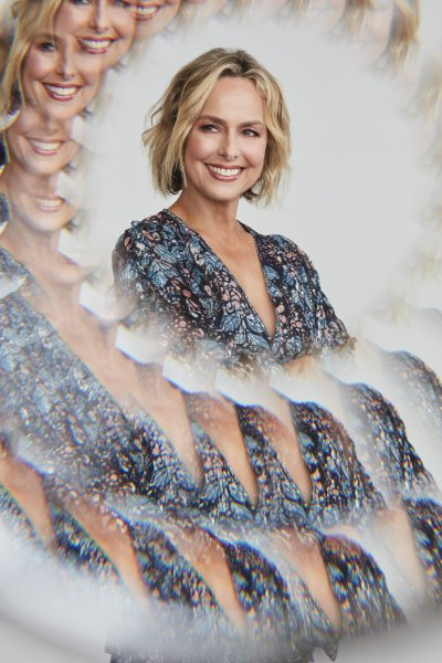 Melora Hardin Dancing with the Stars