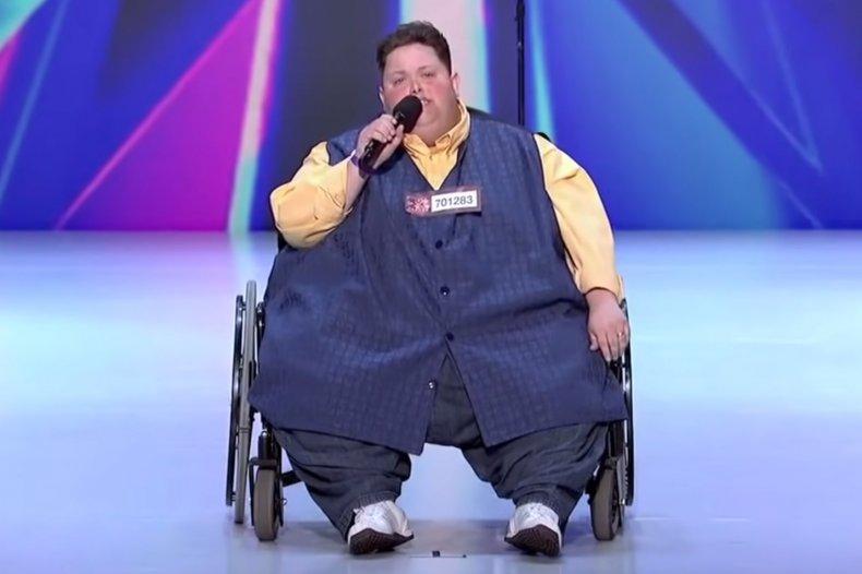 """The X Factor"" contestant Freddie Combs dies"