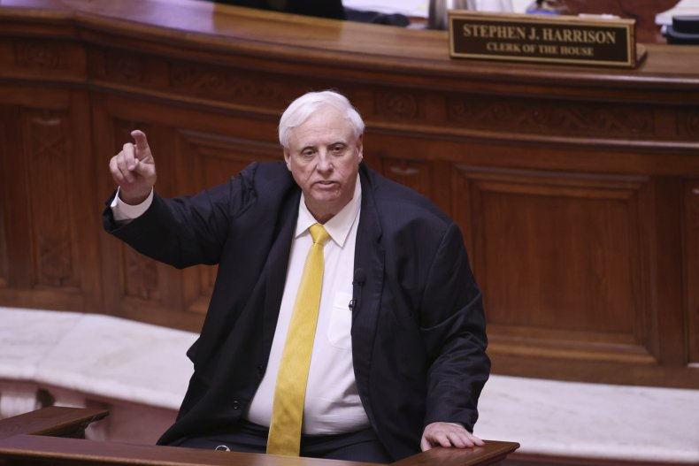 Jim Justice to Be Sued Again