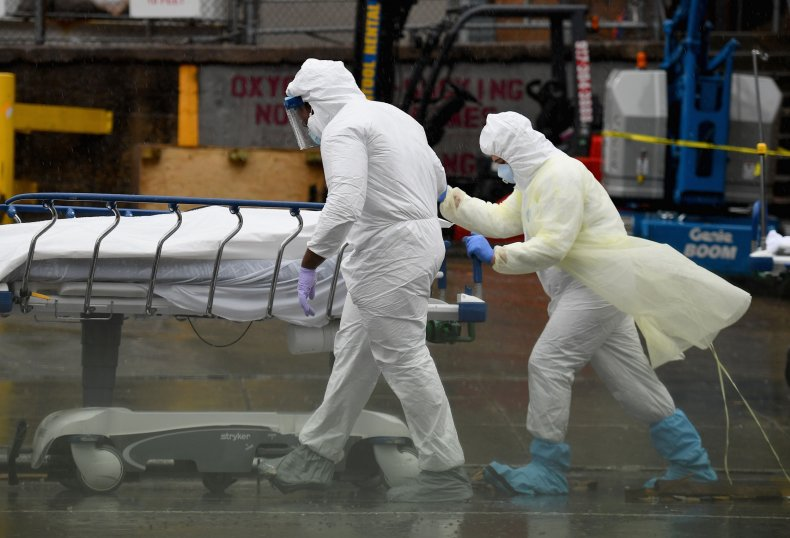 Florida COVID-19 deaths toll DeSantis