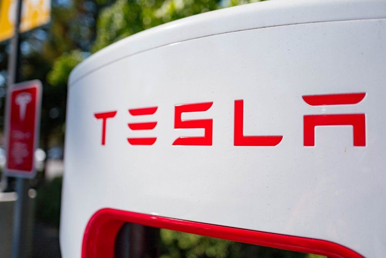 Tesla autopilot DUI driver