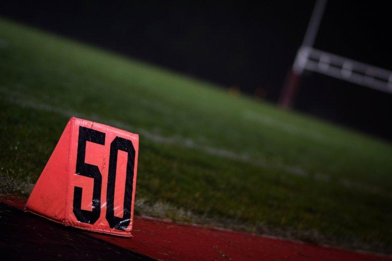 High School Football Shooting Tennessee Gun Violence