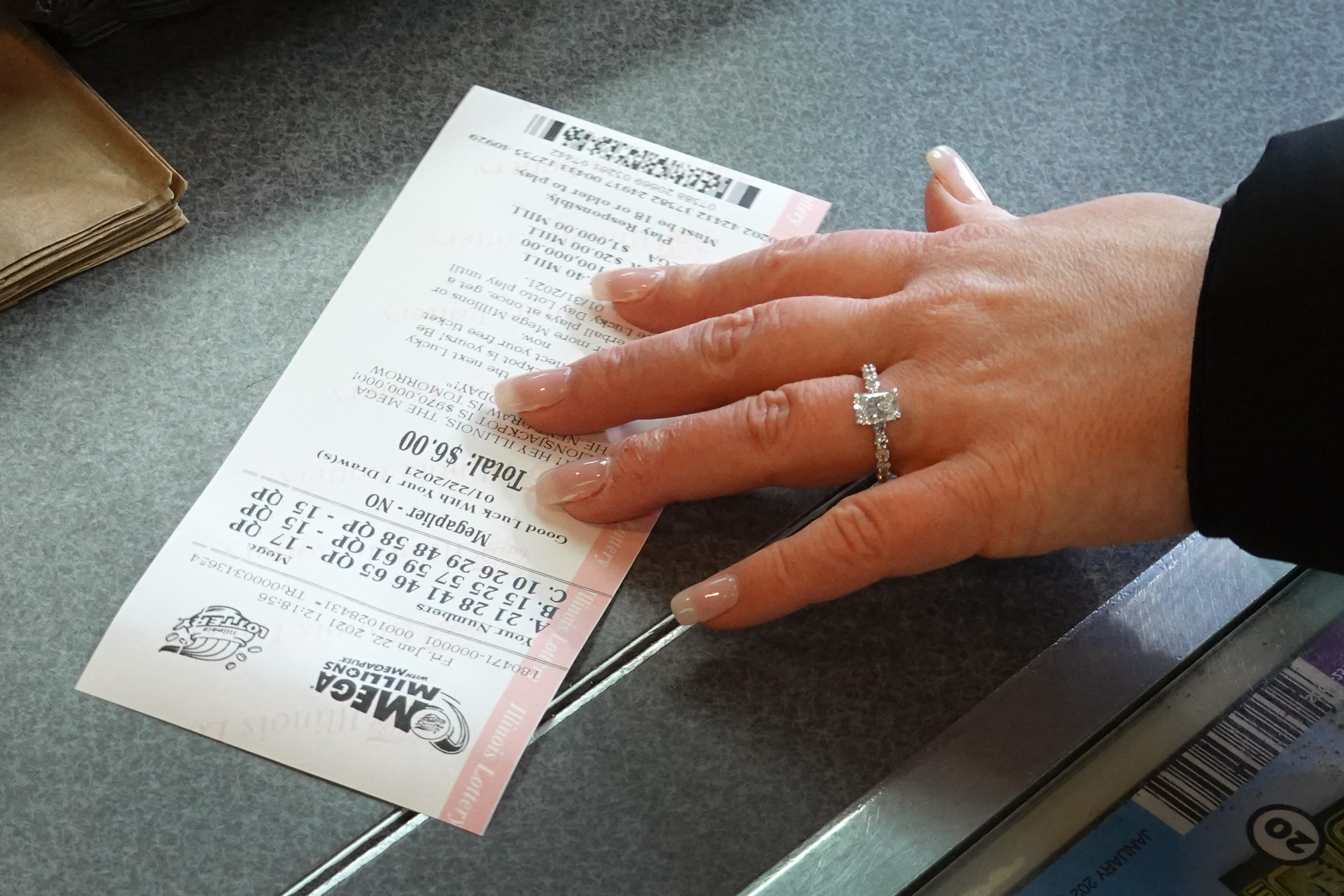 Mega Millions Numbers for 09/17/21: Did Anyone Win the $405 Million?