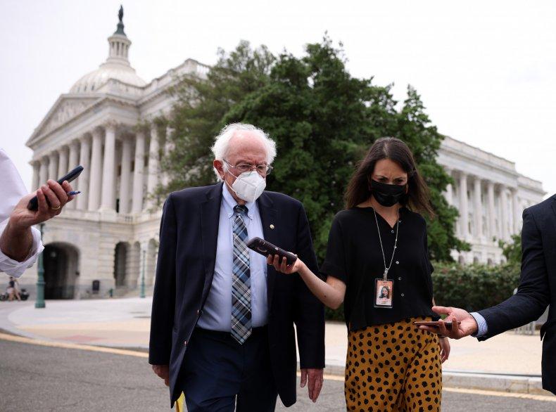 Bernie Sanders drone strike Afghanistan Pentagon deadly