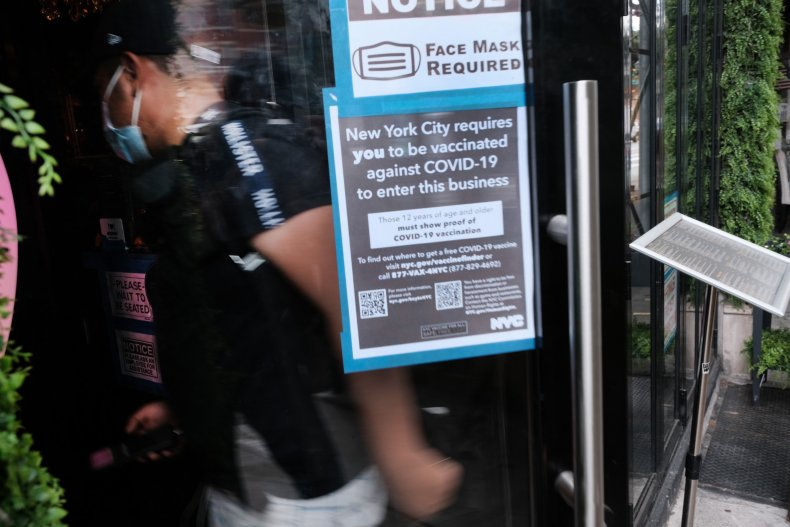 BLM protest planned outside New York restaurant