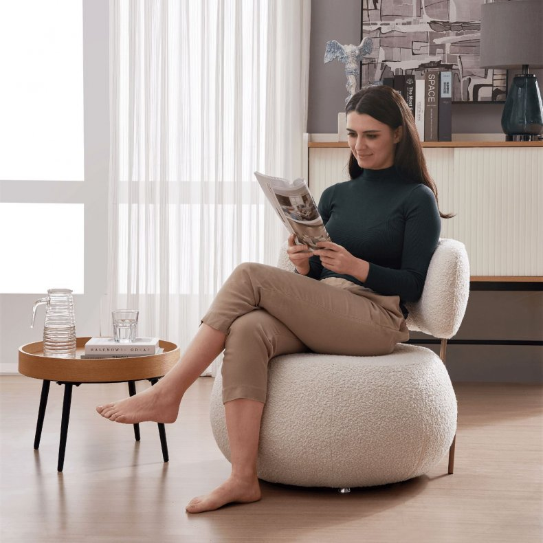 Ohdome Valxa Accent Chair