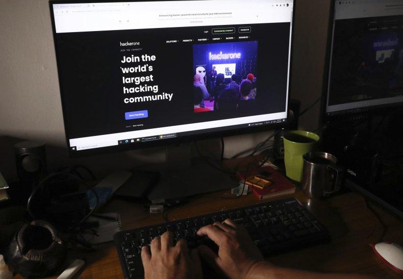 Indonesia Hack