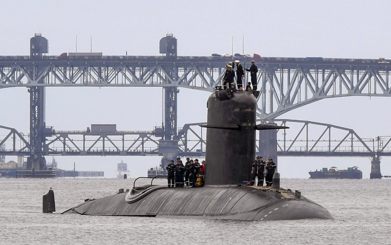Australia Submarine Deal
