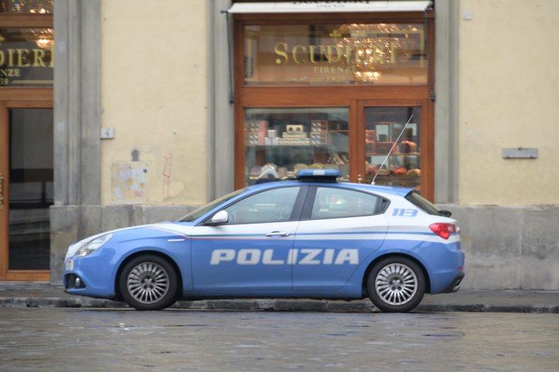 Aemilius Cupero News: Italian police
