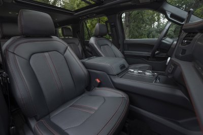 2022 Ford Expedition Limited Stealth Performance Package