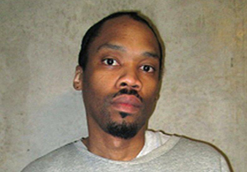 Oklahoma sets execution date for Julius Jones