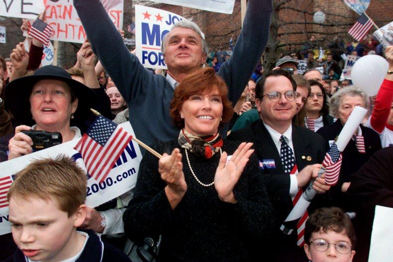 Kathleen Willey Impeachment
