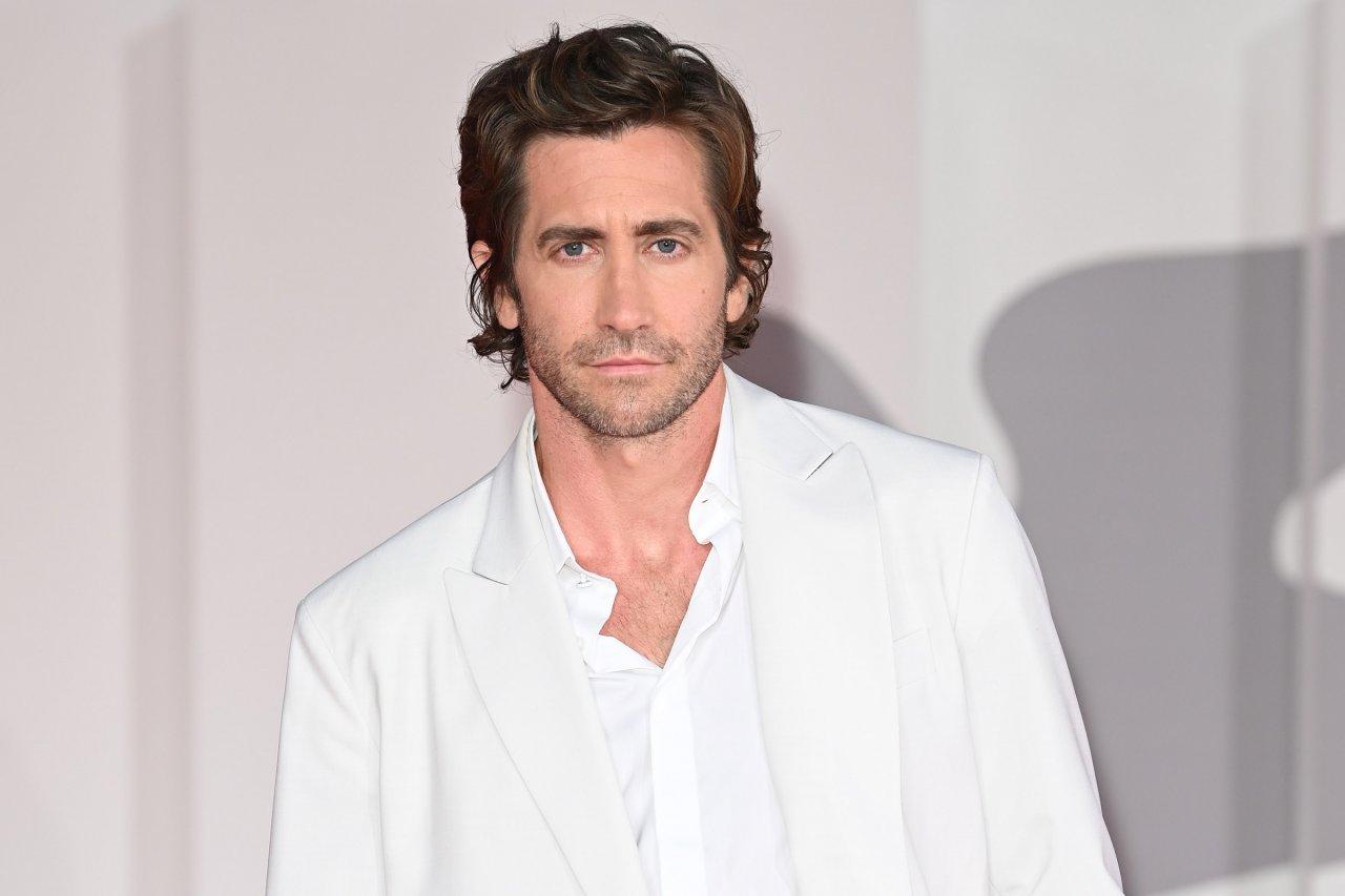 CUL PS Jake Gyllenhaal