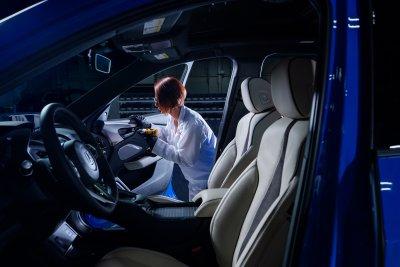2022 Acura RDX PMC Edition