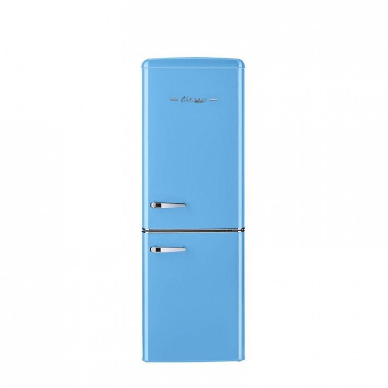 Unique Appliances Classic Retro Refrigerator