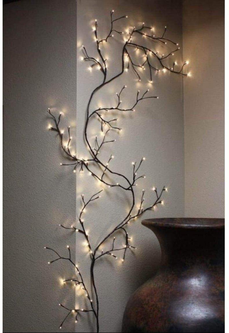 Light Garden Store Lighted Willow Vine