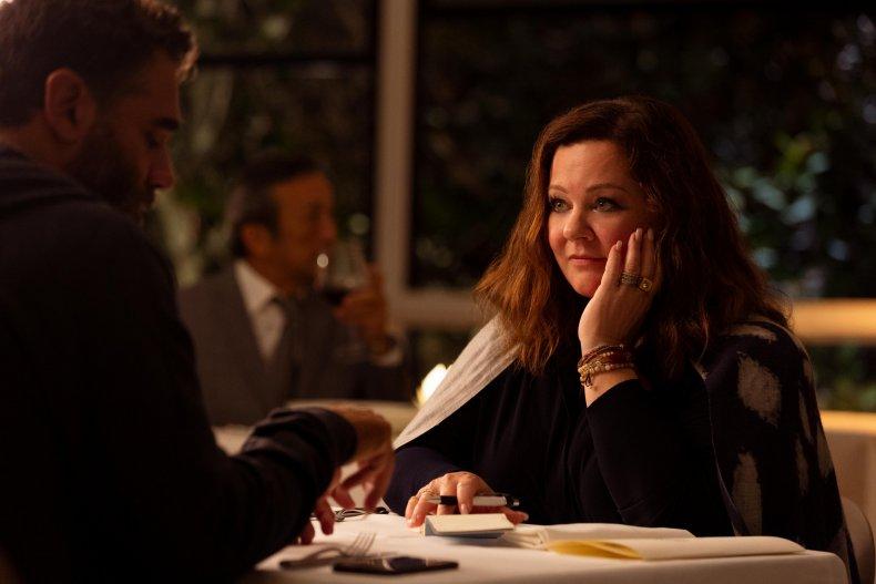 Melissa McCarthy Nine Perfect Strangers Finale