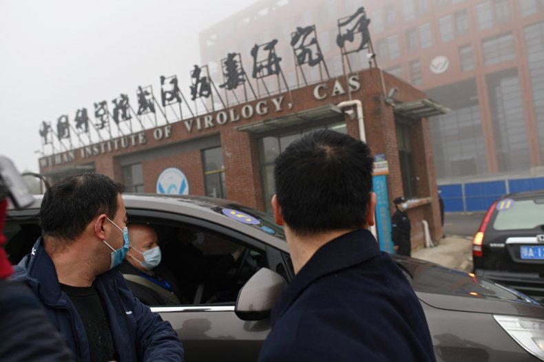 Wuhan Institute of Virology