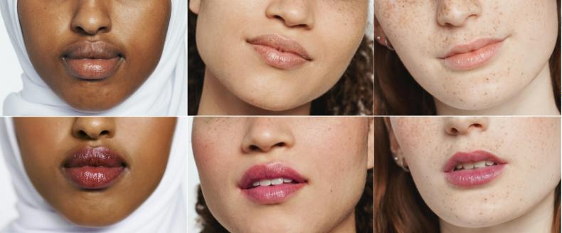 Clinique's Almost Lipstick in Black Honey