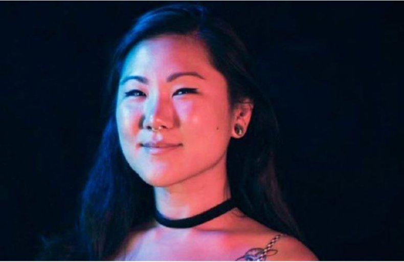 Missing woman Lauren Cho