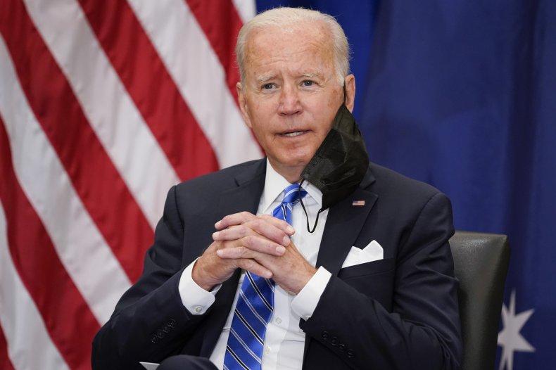 Biden Summit