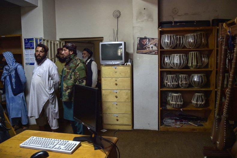 Afghanistan Music Institute