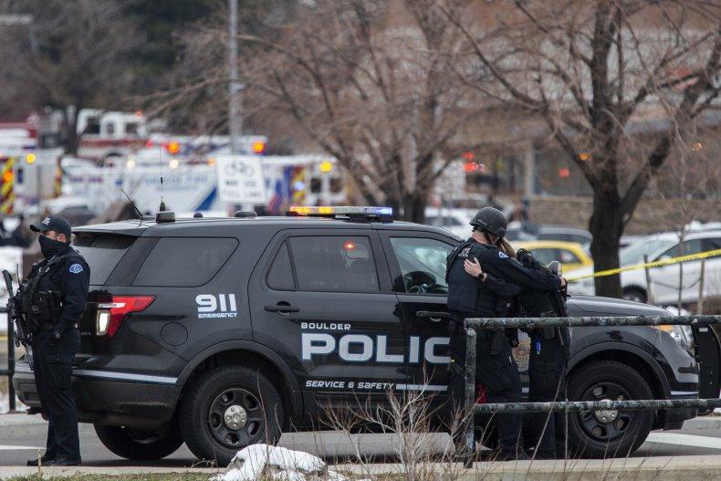 Boulder Police Department